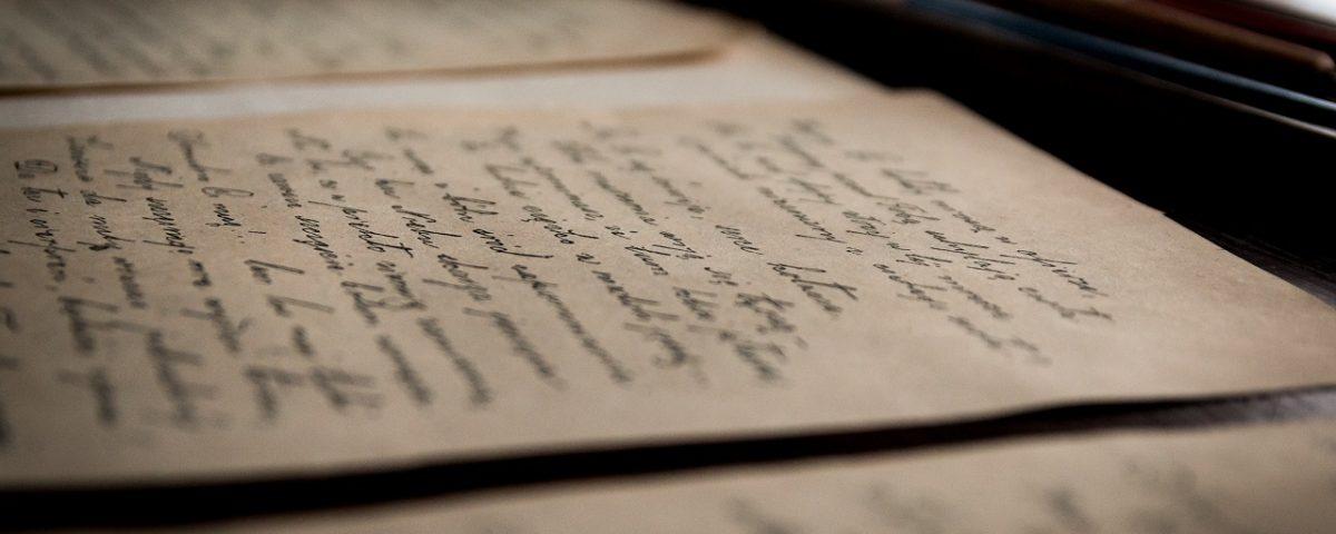 viziune la scriere